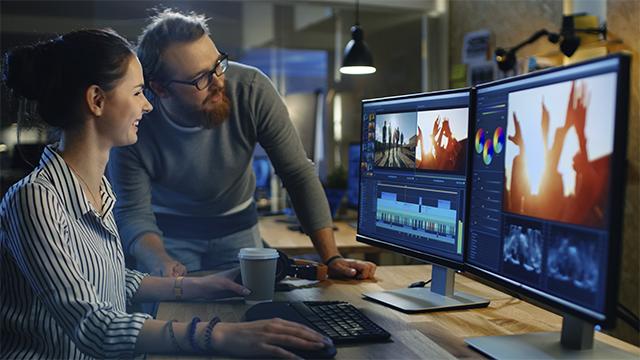 Editor de vídeo: como se tornar um profissional de sucesso na área?