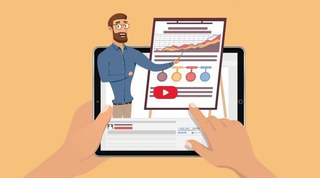 Animação 2D: 6 motivos para investir em vídeos nesse formato