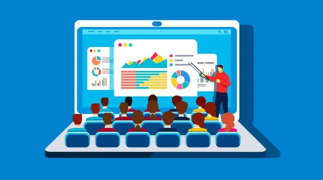 Cobertura de eventos corporativos: 6 vantagens deste serviço